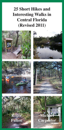 25 Short Hikes & Interesting Walks in Central Florida