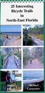 25 Interesting Bicycle Trails in Northeast Florida