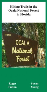 Hiking Trails in the Ocala National Forest in Florida